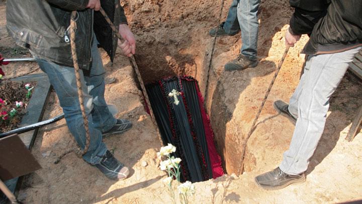 Как уберечься от похоронных жуликов: Бизнес на смерти или ритуальная мафия