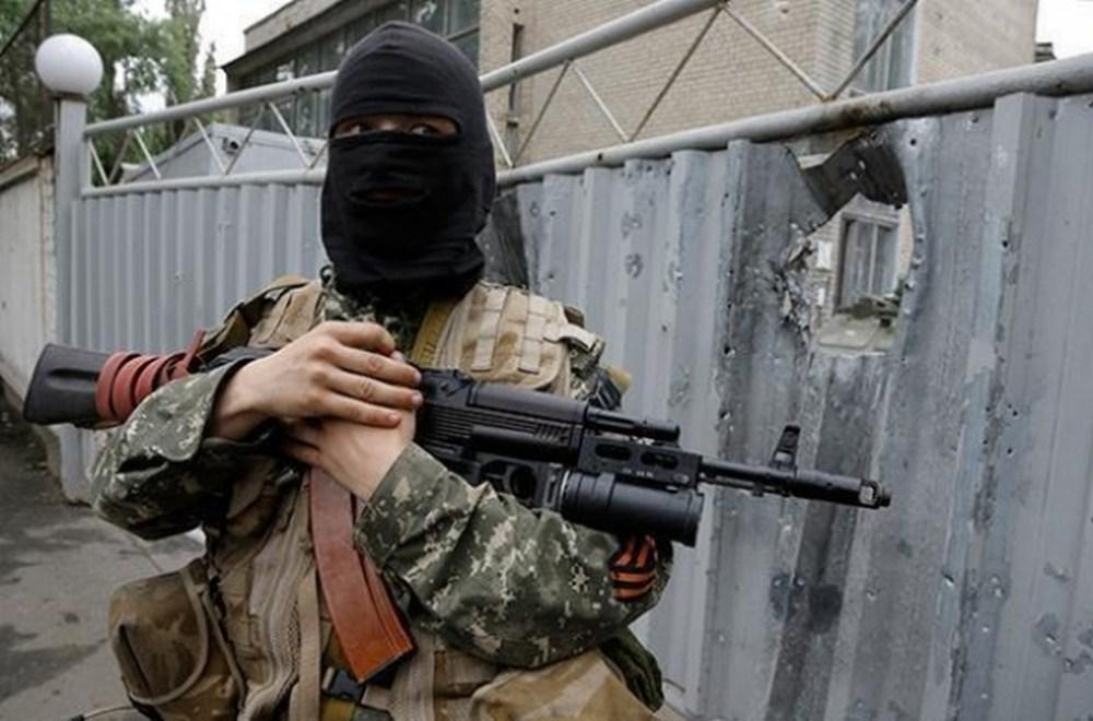 Ополченцы обратились к ВСУ: «Пацаны, пора развернуть стволы в одну сторону»
