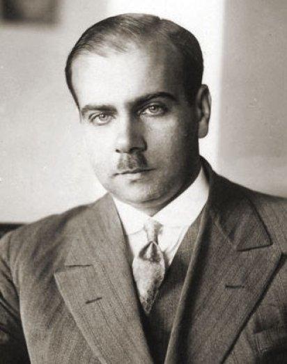 Игнацый Матушевский