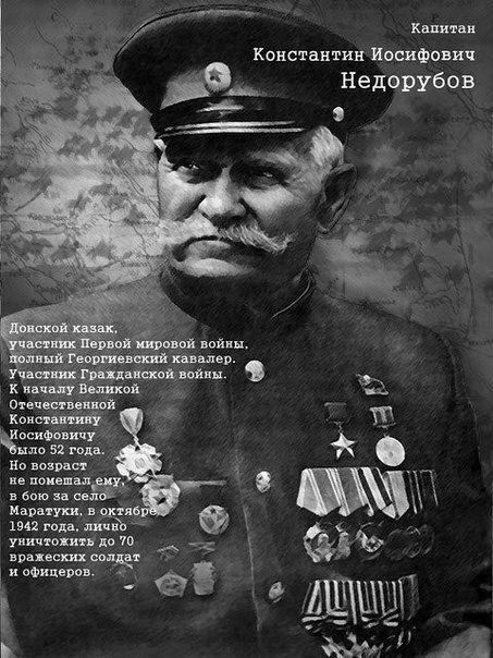 Герои Великой Отечественной Войны. Их должен знать каждый герои, история, вов