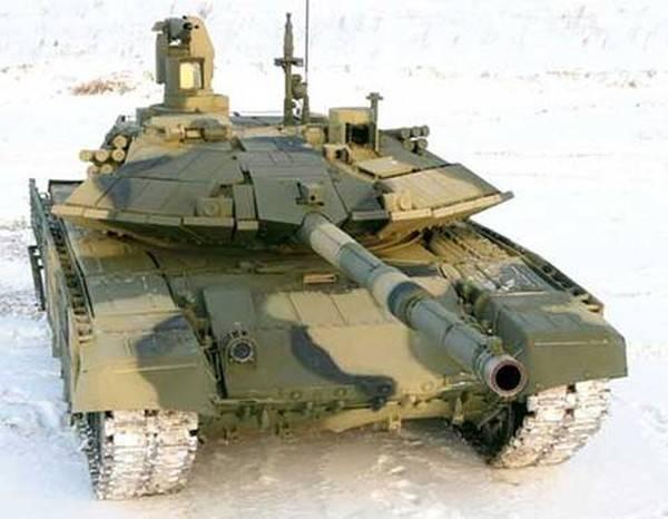 Насколько смертоносен Т-90?
