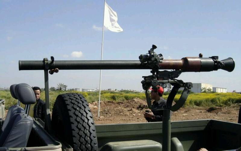 «Копье» для спецназа. Гранатомету СПГ-9 нашли новое применение