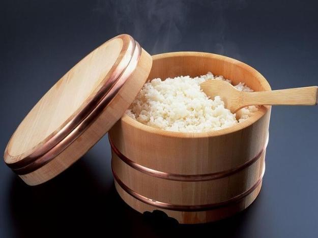 Очищение организма: Рисовая терапия