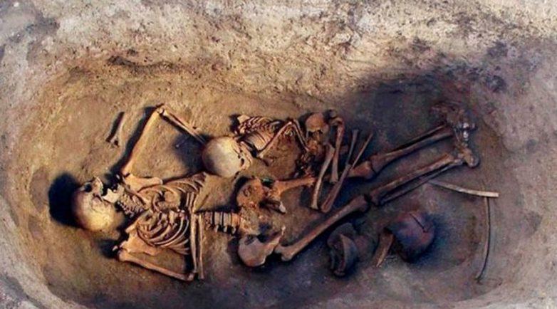 Древняя аристократка. Тайны Сибири — главные загадки древних
