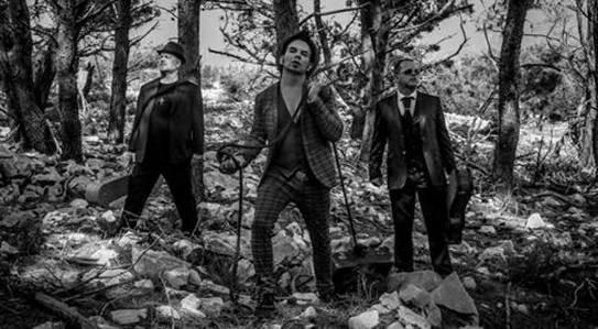"""Leichtmatrose kommt mit 3. Album """"Heile Welt"""""""