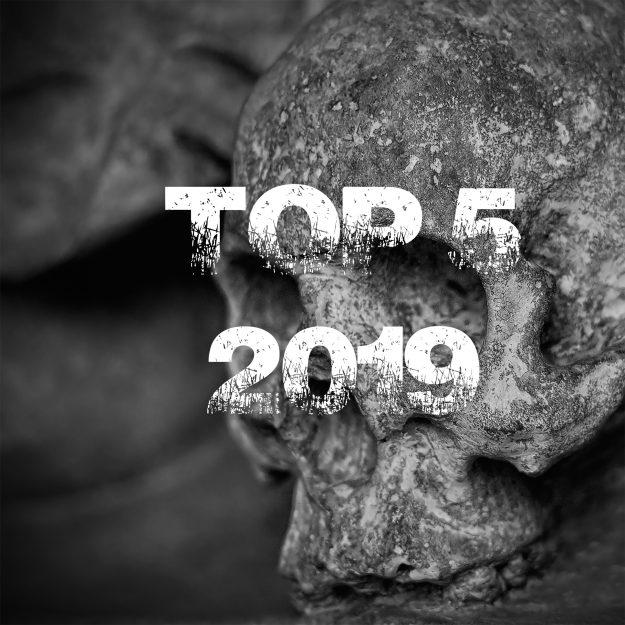 Best of 2019 Top 5 unserer Beiträge!