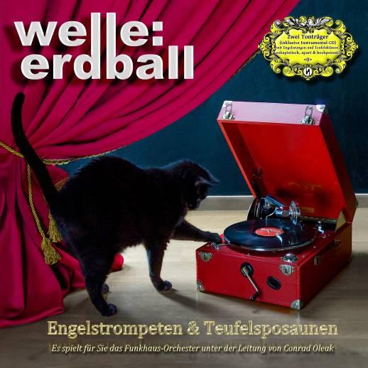 Welle:Erdball – Engelstrompeten und Teufelsposaunen