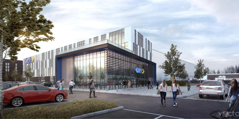 GKN Aerospace breaks ground on new £32m UK Global Technology Centre in Bristol