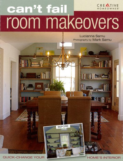 how to makeover a room marlaina teich magazine