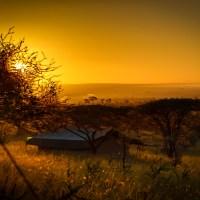 TANZANIA - Kiota Camp