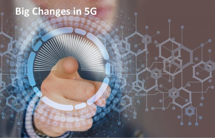 Does 5G change our lives informative ideas Of 5G