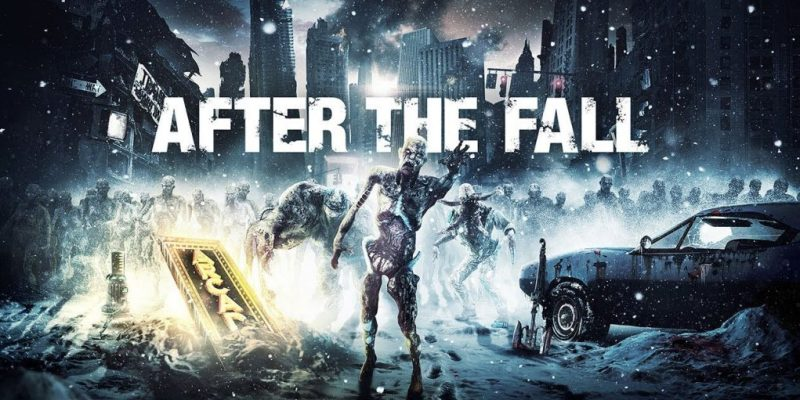 After The Fall vr game