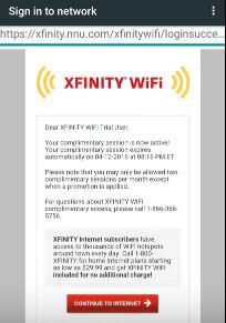 Mac Address Changer - Xfinity Wifi Hacker 18