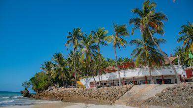 Photo of The one where we went to Voyager Beach Resort – Review