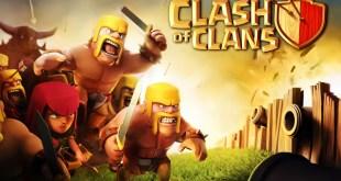 شرح وتحميل لعبة Clash of Clans