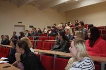 seminaras ERASMUS 818