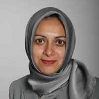 Tabassum Haleem