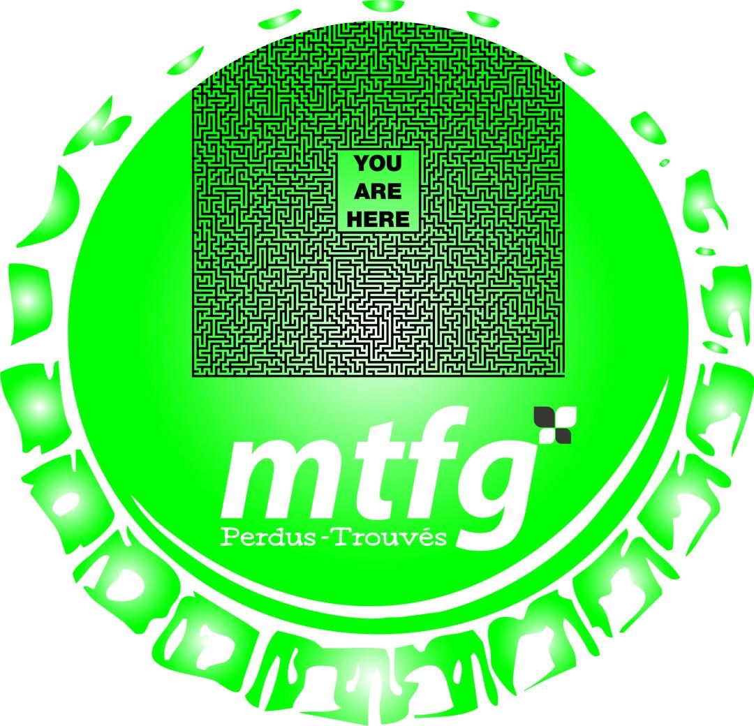 MTFG Perdus - Trouvés