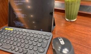 【普通のマウスじゃダメ!】iPadOSで作業を爆速化するマウスの選び方