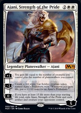 m20-002-ajani-strength-of-the-pride