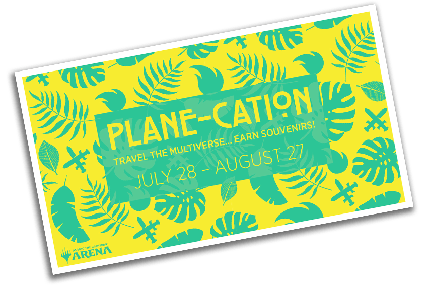 Plane-cation Chronicles