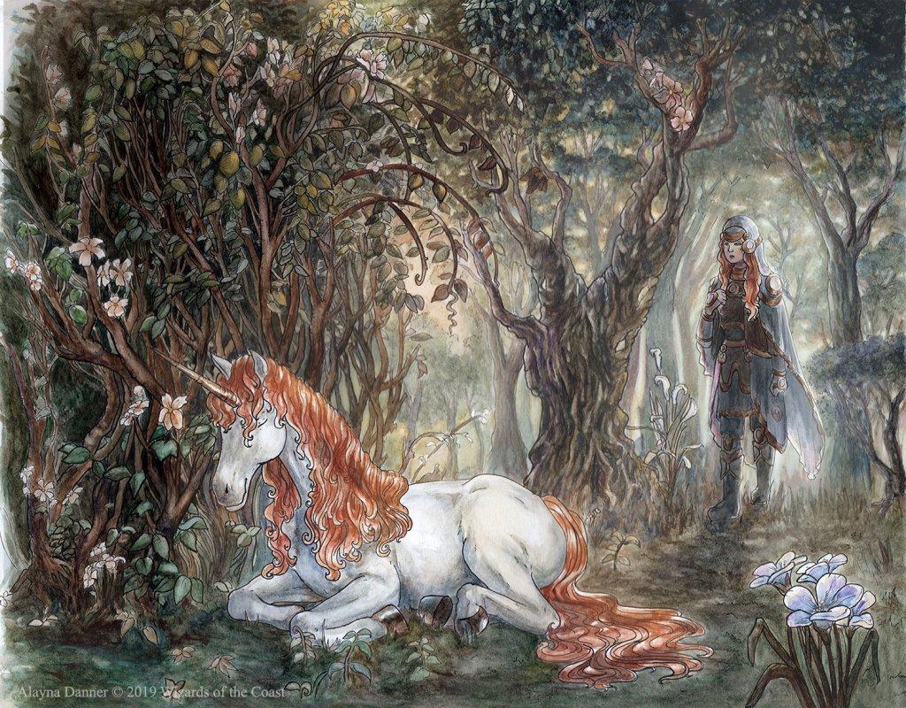lonely-unicorn-art
