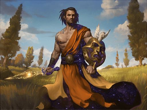 daxos-blessed-by-the-sun-art