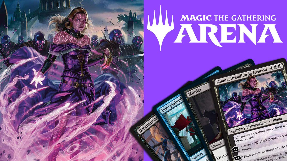 The Gathering Arena Core 2020 CHANDRA Planeswalker Deck Redemption Code Magic