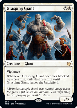thb-288-grasping-giant
