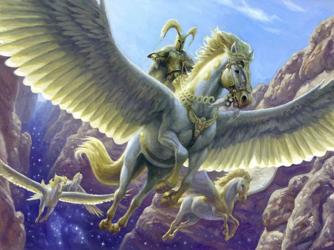 Archon-of-Suns-Grace-Theros-Beyond-Death-Art