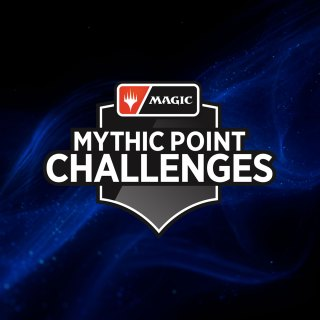 Mythic- Point Challenges