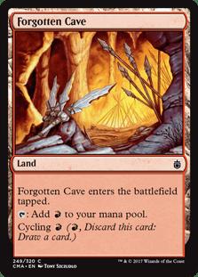 forgotten-cave