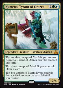 rix-162-kumena-tyrant-of-orazca