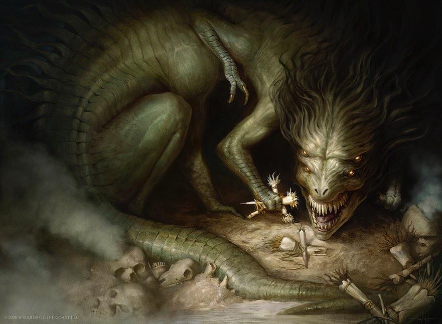 Ikoria Lair Of Behemoths Rakdos Orzhov And Jund Sacrifice Theorycraft Mtg Arena Zone The gathering, dungeons & dragons, warhammer. lair of behemoths rakdos orzhov and