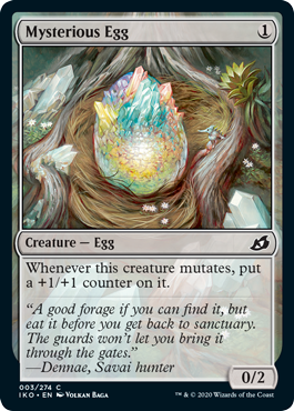 iko-003-mysterious-egg