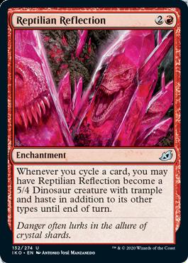 iko-132-reptilian-reflection