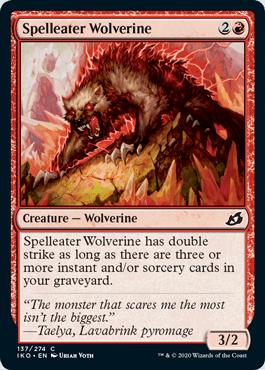 iko-137-spelleater-wolverine