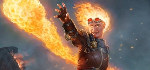Chandra Heart of Fire Art