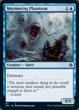 Murmuring Phantasm