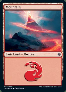 Spellcasting Mountain