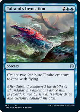 Talrand's Invocation