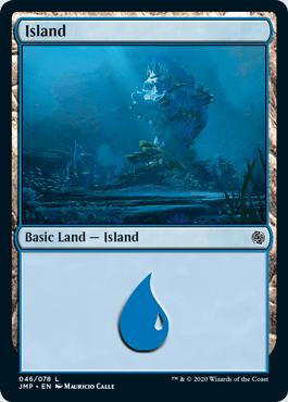 Under the Sea Island