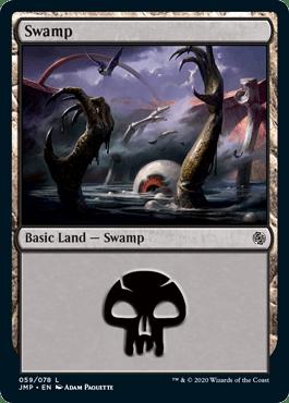 Witchcraft Swamp