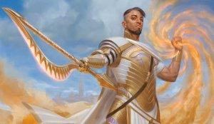 BO1 Mono White Aggro by PhilosophusRex - #592 Mythic - October 2020 Season