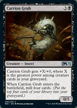 Carrion Grub