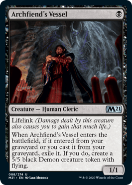 Budget Orzhov Clerics Deck Guide Zendikar Rising Standard Mtg Arena Zone The orzhov syndicate is the ravnican guild of business. budget orzhov clerics deck guide