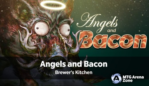 Angels and Bacon thumbnail