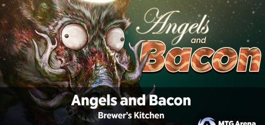 Angels and Bacon thumbnail