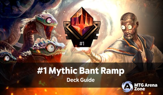 Bant Ramp Deck Guide