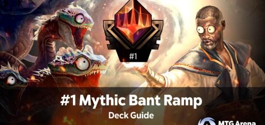 Bant Ramp Deck Guide